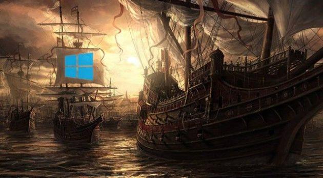 Microsoft cierra el grifo a los Windows 8 Pro activados con la key de Media Center 28