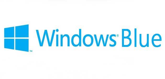 Primera versión alpha de Windows Blue o Windows 9 34