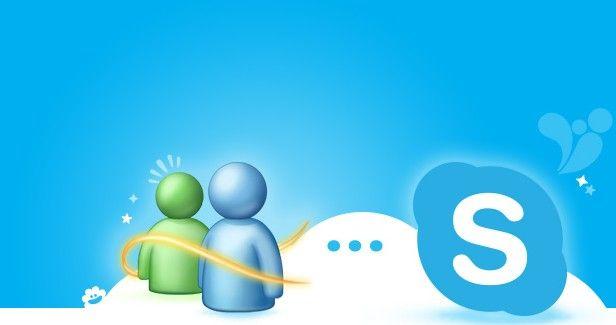 Microsoft ya nos invita a abandonar Messenger en favor de Skype 32