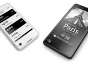 YotaPhone, smartphone con dos pantallas, LCD + e-Ink 35
