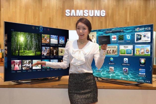 Samsung presentará su Evolution Kit para sus smartTVs en CES 2013 29