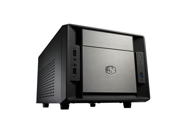 Cooler Master Elite 120 Advanced