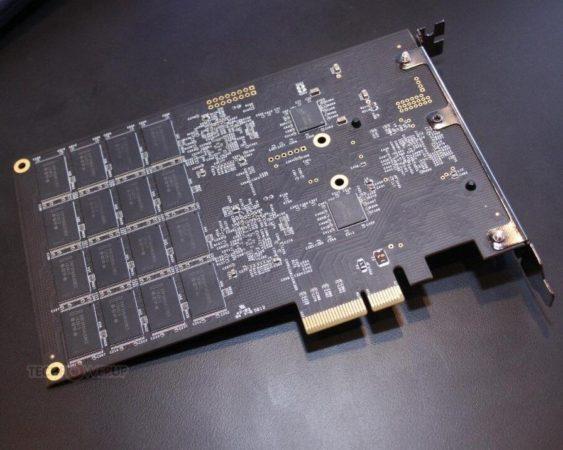 OCZ Vector PCIs SSD, nada menos que 926,2 Mbytes/s 31
