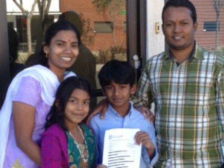 Un niño de 9 años, el más joven con certificación MCTS de Microsoft 28