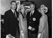 Boothbabes ces 1967