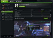NVIDIA GeForce Experience Open Beta 31