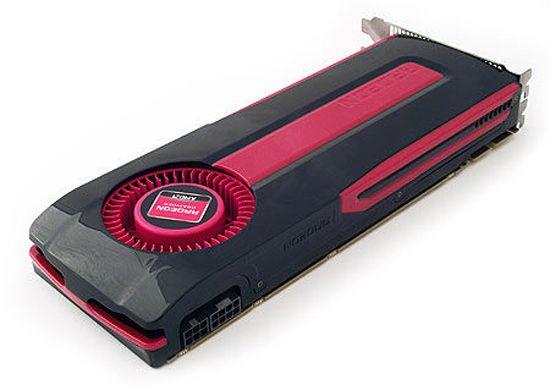 AMD mejorará la suavidad de imagen de sus Radeon HD 7000 GCN 30