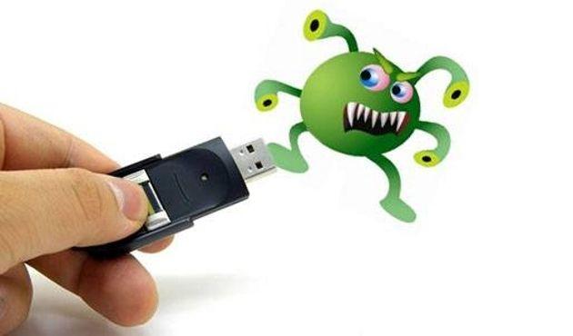 Nuevo caso de infección de alto nivel vía pendrive USB: centrales energía en EE.UU. 27