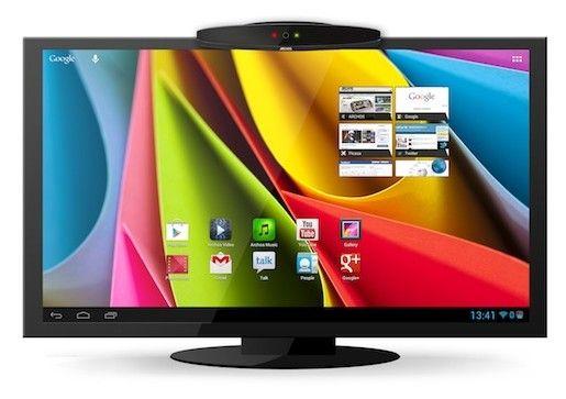 Archos TV connect, el accesorio que convierte tu TV en smartTV 29
