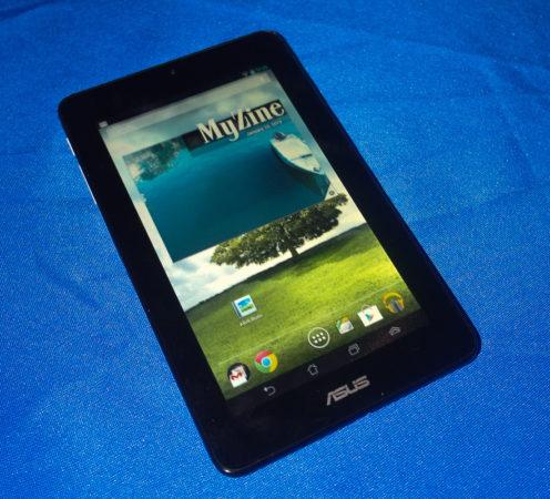 ASUS reventará el sector tablet con dos nuevos Memo Pad muy baratos 29