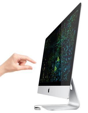 Leap Motion en los Mac de Apple ante la avalancha de PCs táctiles con Windows 8 31