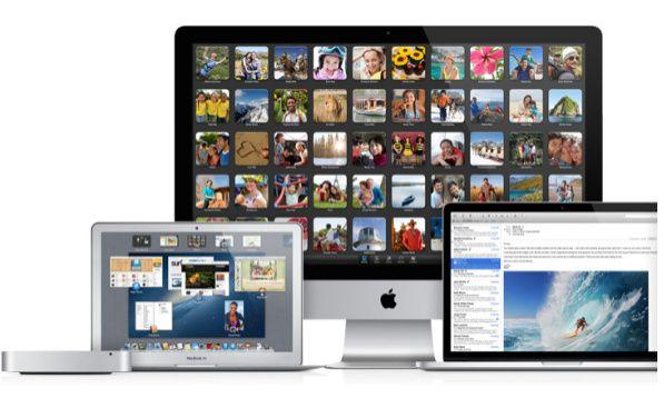 Apple también atraviesa su era 'post-mac'