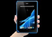 Acer Iconia B1 en detalle, se venderá por 110€ en India 44