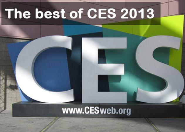Lo mejor del CES 2013 29