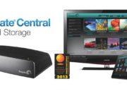Seagate Central, NAS Wi-Fi con streaming DLNA 37