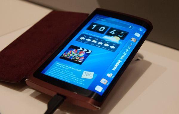 Esta sí es la pantalla del próximo Galaxy S IV 31