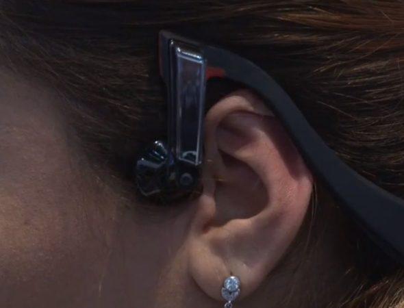 Panasonic presenta auriculares seguros, transmiten el sonido vía tu hueso 31