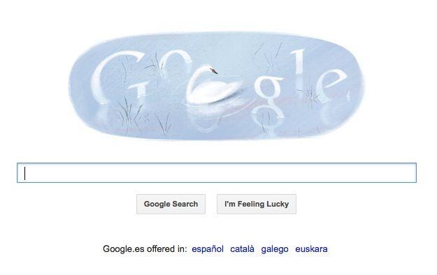 Google homenajea a Rubén Darío con su nuevo Doodle 33