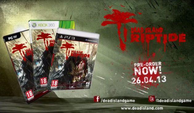 Dead Island: Riptide, 9 minutos de lo que será el juego 31