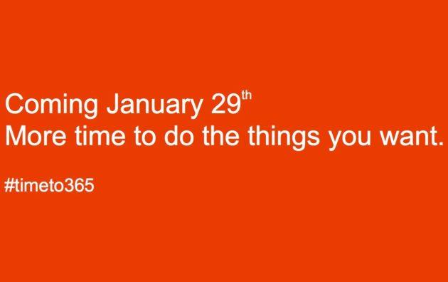 Office 2013 verá la luz mañana, 29 de enero 31