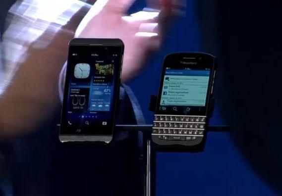 Sigue la presentación BlackBerry OS 10 y nuevos smartphones en directo 34