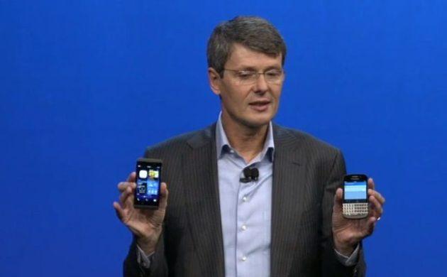 Sigue la presentación BlackBerry OS 10 y nuevos smartphones en directo 35
