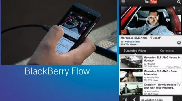 Sigue la presentación BlackBerry OS 10 y nuevos smartphones en directo 37