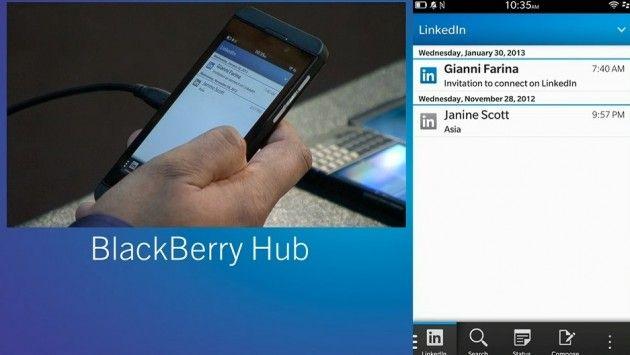 Sigue la presentación BlackBerry OS 10 y nuevos smartphones en directo 39