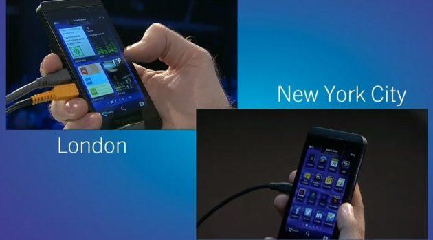 Sigue la presentación BlackBerry OS 10 y nuevos smartphones en directo 44