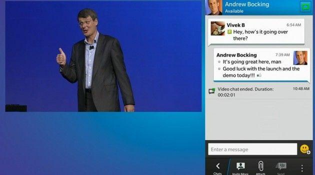 Sigue la presentación BlackBerry OS 10 y nuevos smartphones en directo 45