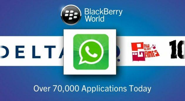 Sigue la presentación BlackBerry OS 10 y nuevos smartphones en directo 51