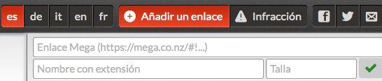 MegaSearch.me el buscador de ficheros en MEGA 29