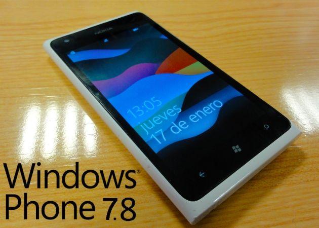 Deja de esperar Windows Phone 7.8 y pruébalo ya en tu Lumia 27