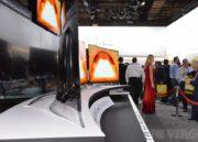 LG también presenta la primera TV OLED curvada 32