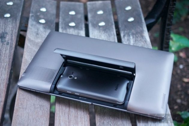 ASUS podría lanzar un smartphone Windows Phone 8 en formato Padfone 28