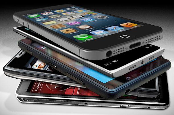 Liberar un móvil es ilegal en Estados Unidos
