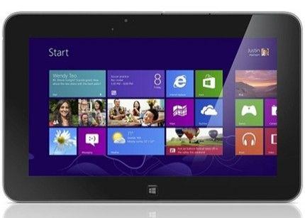 Dell Latitude 10 Essentials, tablet Windows 8 bueno-bonito-barato 29