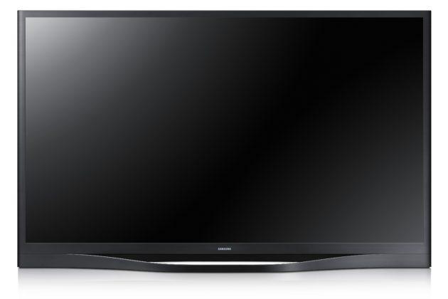Samsung Smart TV UHD ES9000 y el modelo LED F8500 29