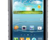 Samsung presenta su Android resistente GALAXY Xcover2 29