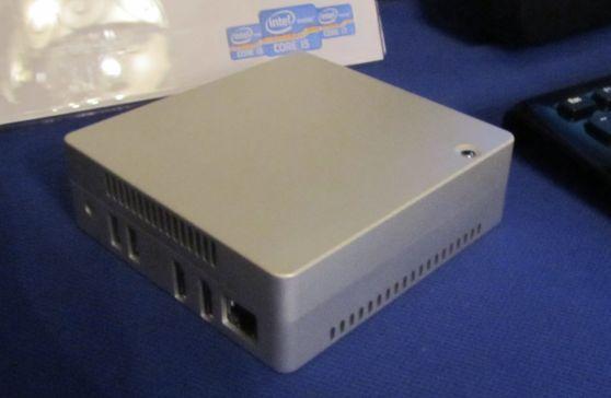 GIGABYTE crea sobre el Intel NUC, el mini-PC más potente del mercado 32