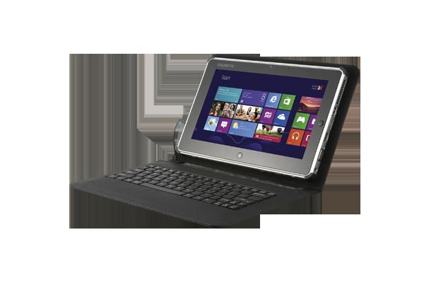 GIGABYTE presenta nuevas tablets S1082 y S1185 30