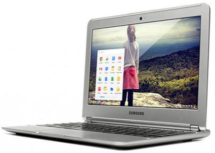Samsung Chromebook, el portátil más vendido en Amazon 27