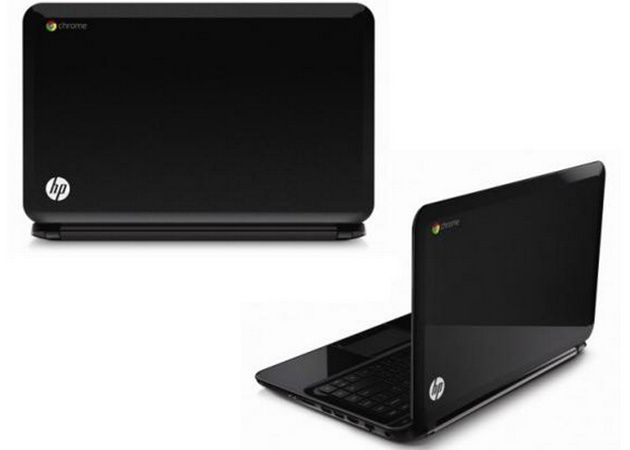 HP se une a la nube de Google con el Chromebook Pavilion 14 27
