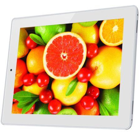 Haier presenta un supersmartphone y familia de tablets en CES 2013 30