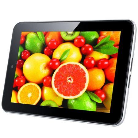 Haier presenta un supersmartphone y familia de tablets en CES 2013 29