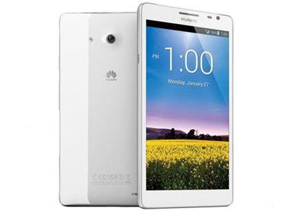 Huawei lo tiene más grande: smartphone Ascend Mate 6,1 pulgadas 31