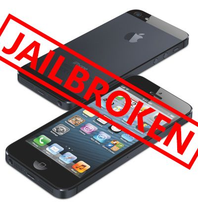 Jailbreak untethered iOS 6.0.1 de camino para iPhone 5