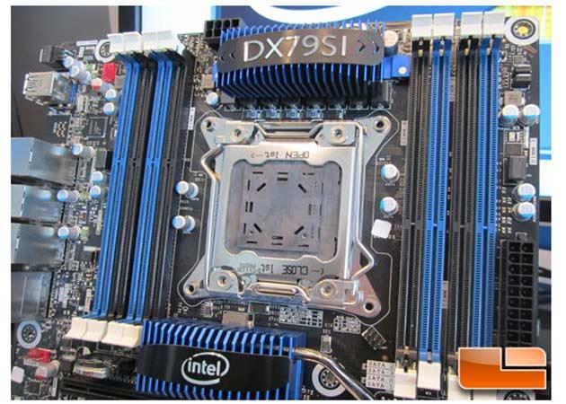 Intel abandona la comercialización de placas base de escritorio 33