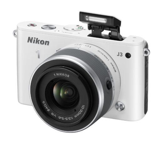 Nuevas cámaras mirrorless Nikon 1 J3 y S1 28