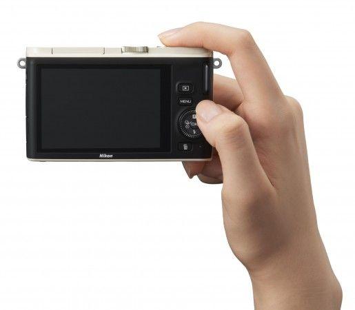 Nuevas cámaras mirrorless Nikon 1 J3 y S1 29